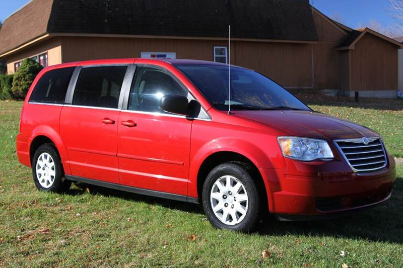 2009 chrysler town and country in valatie ny van allen. Black Bedroom Furniture Sets. Home Design Ideas