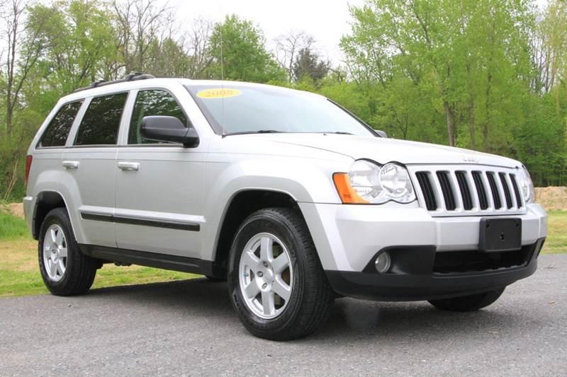 2008 jeep grand cherokee in valatie ny van allen auto sales. Black Bedroom Furniture Sets. Home Design Ideas