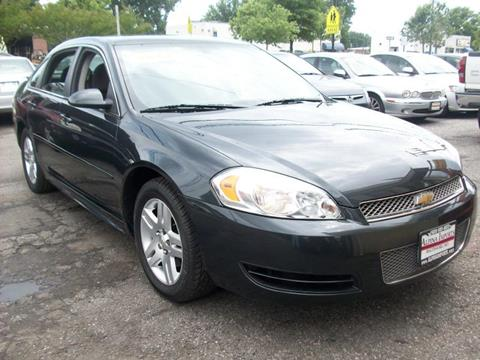 2013 Chevrolet Impala for sale in Essex, MD