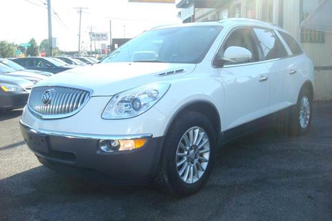 2008 Buick Enclave for sale in Essex, MD