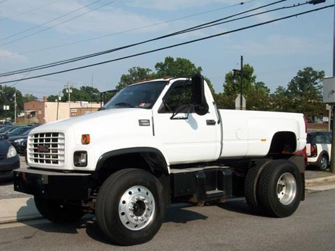 1997 GMC TOPKICK for sale in Essex, MD