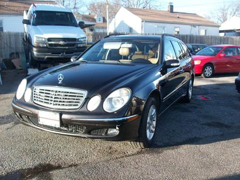 Mercedes benz for sale in essex md for Mercedes benz for sale in md