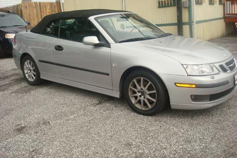 2004 Saab 9-3 for sale in Essex, MD