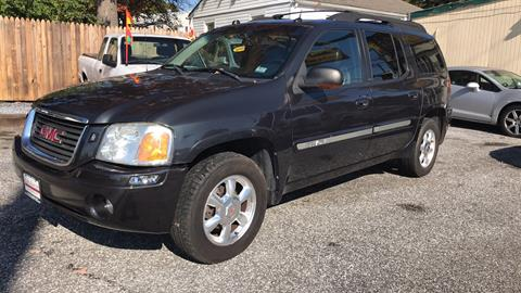 2005 GMC Envoy XL for sale in Essex, MD
