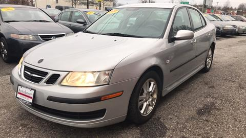 2007 Saab 9-3 for sale in Essex, MD