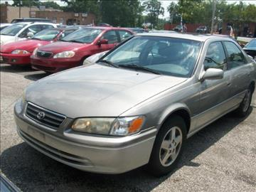 2001 Toyota Camry for sale in Essex, MD