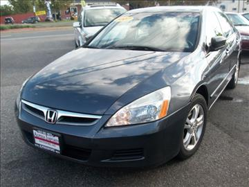 2007 Honda Accord for sale in Essex, MD