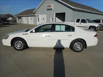 2008 Buick Lucerne for sale in Hospers, IA
