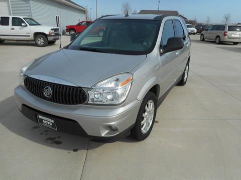 2006 Buick Rendezvous for sale in Hospers, IA