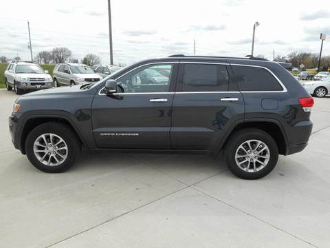 2014 Jeep Grand Cherokee for sale in Hospers, IA