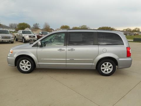 2013 Chrysler Town and Country for sale in Hospers, IA