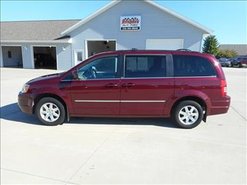 2009 Chrysler Town and Country for sale in Hospers, IA