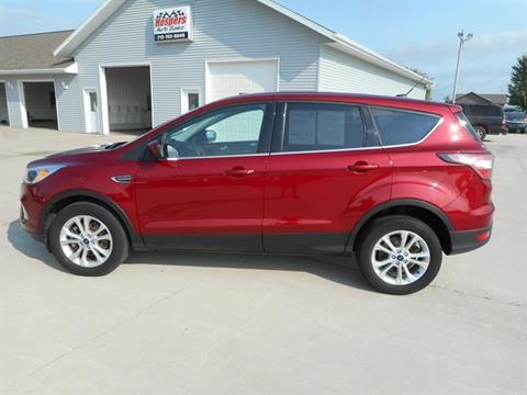 2017 Ford Escape for sale in Hospers, IA
