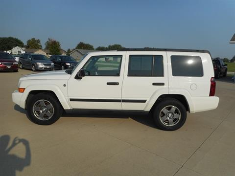 2006 Jeep Commander for sale in Hospers, IA
