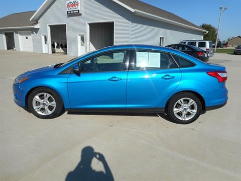 2014 Ford Focus for sale in Hospers, IA
