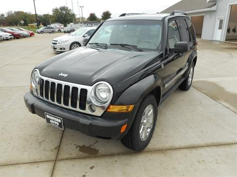 2005 Jeep Liberty for sale in Hospers, IA