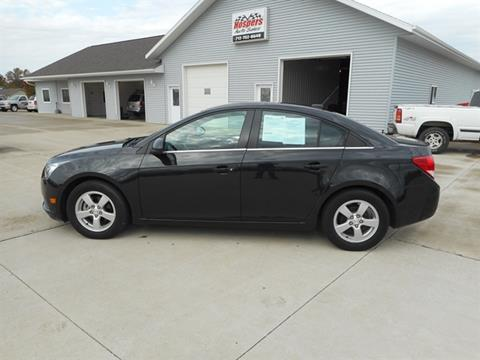2014 Chevrolet Cruze for sale in Hospers, IA