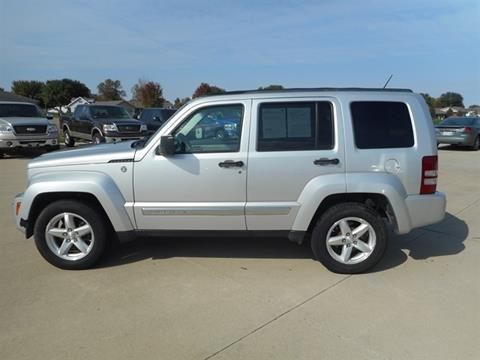 2008 Jeep Liberty for sale in Hospers, IA