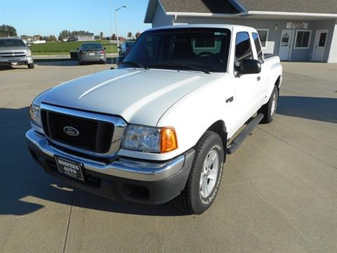2004 Ford Ranger for sale in Hospers, IA