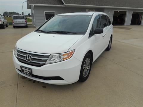 2013 Honda Odyssey for sale in Hospers, IA