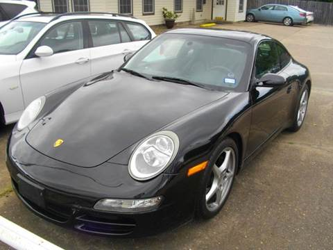 used 2006 porsche 911 for sale - carsforsale®