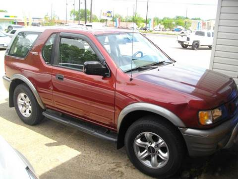 Used Isuzu Rodeo Sport For Sale Carsforsale Com 174