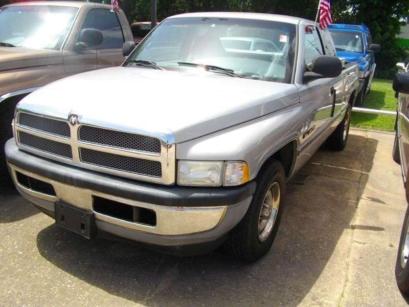 Dodge Used Cars Pickup Trucks For Sale Lufkin AM PM VEHICLE PROS