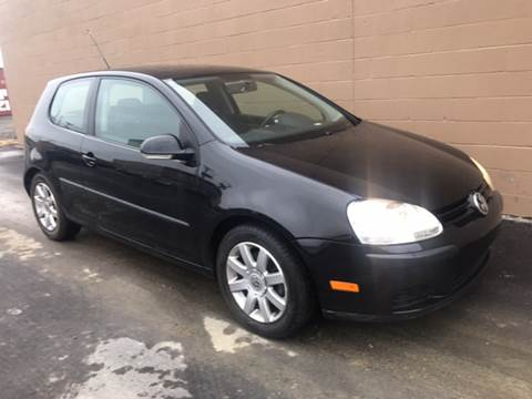 2009 Volkswagen Rabbit for sale in Eastlake, OH