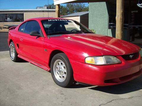 1994 Ford Mustang for sale in Cullman, AL
