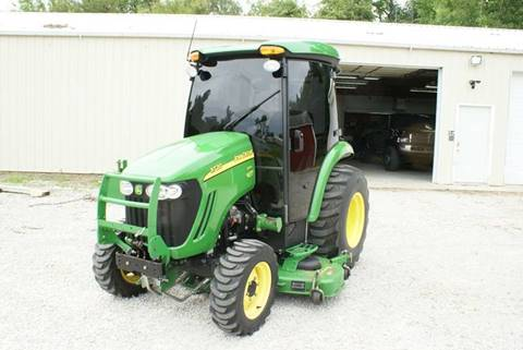 2011 John Deere 3720 for sale in Angola, IN