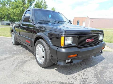 1991 GMC Syclone for sale in Angola, IN