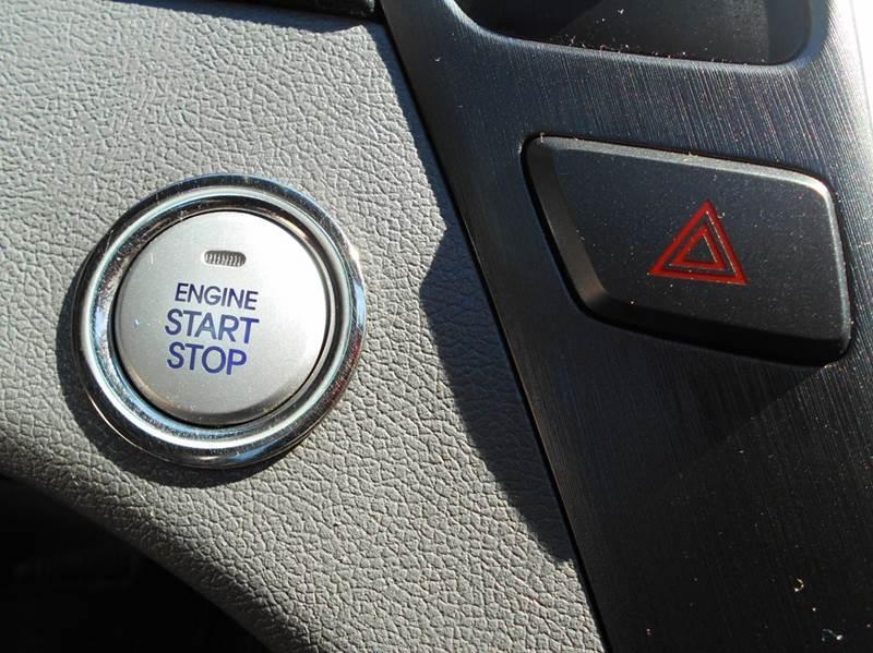 2011 Hyundai Sonata SE 4dr Sedan 6A - Angola IN