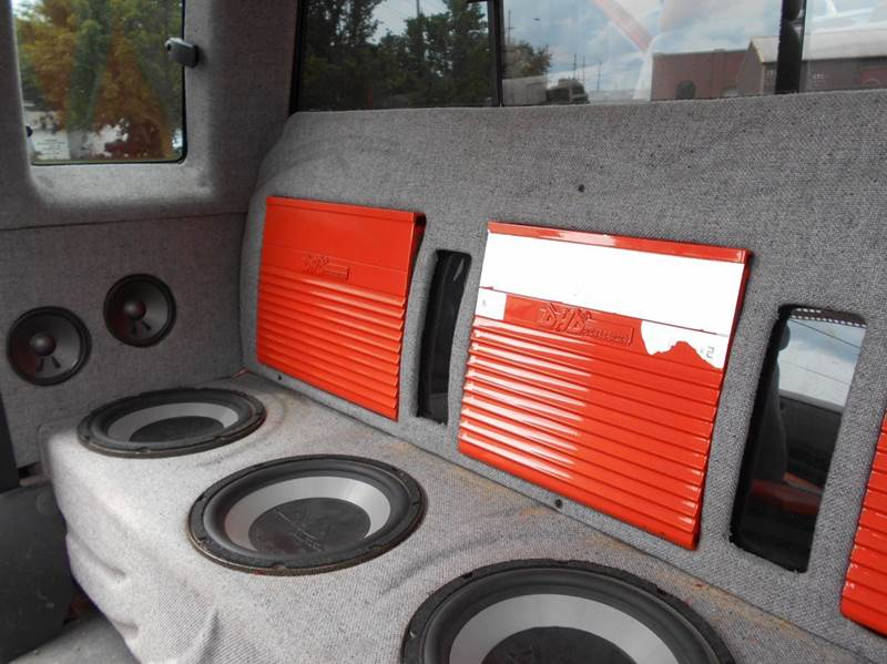 1989 Chevrolet S-10 2dr 4WD Extended Cab SB - Angola IN