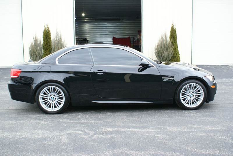 2009 BMW M3 2dr Convertible - Angola IN