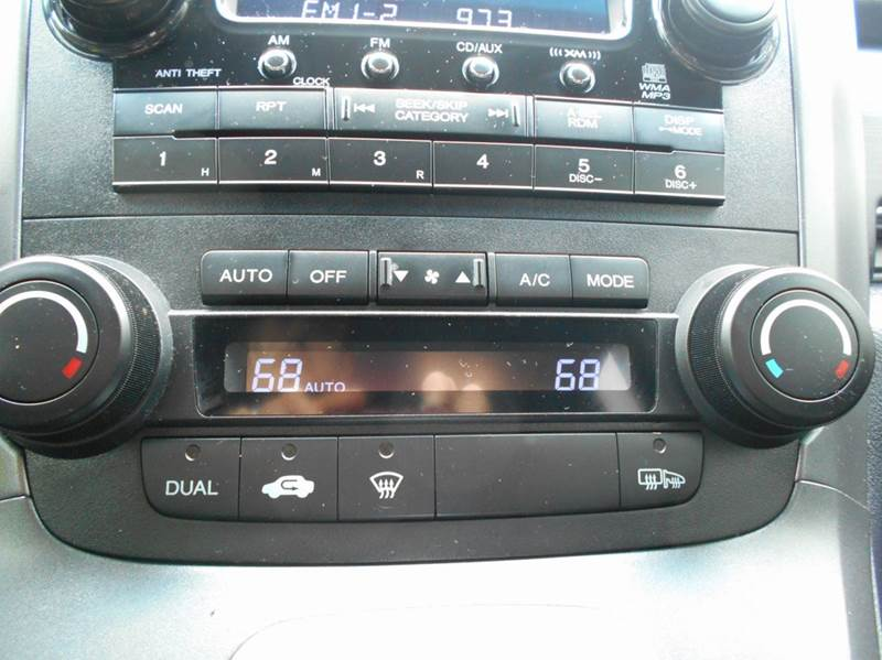 2009 Honda CR-V AWD EX-L 4dr SUV - Angola IN