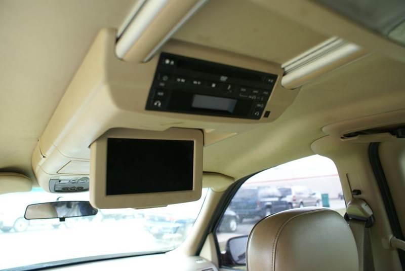 2005 Buick Terraza CXL 4dr Mini-Van - Angola IN