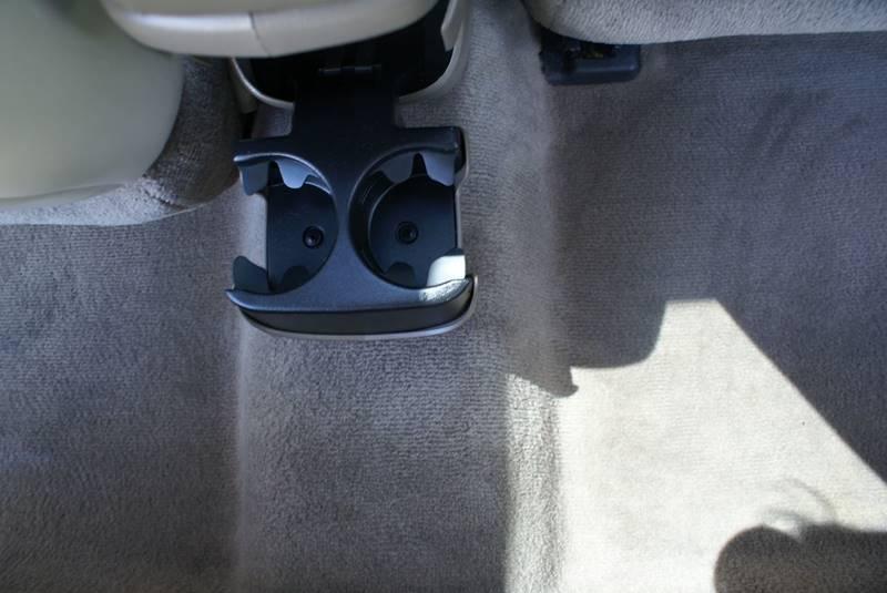2002 Oldsmobile Intrigue GL 4dr Sedan - Angola IN