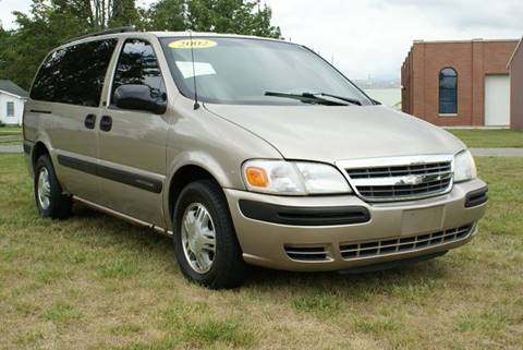 2002 Chevrolet Venture for sale in Angola, IN