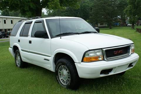 2000 GMC Envoy for sale in Angola, IN