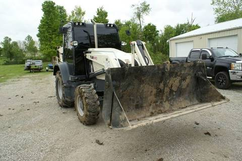 2014 Terex TLB 840 for sale in Angola, IN