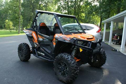 2016 Polaris RZR XP 1000 TURBO for sale in Angola, IN