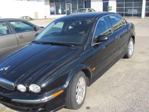 Jaguar X Type For Sale Carsforsale Com