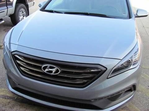 2015 Hyundai Sonata for sale in Richmond, KY