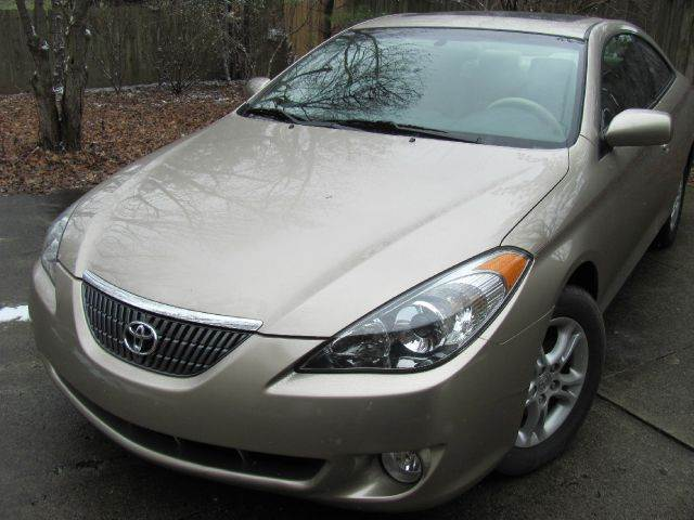 2005 Toyota Camry Solara For Sale At Kentuckyu0027s Best Used Cars In Richmond  KY
