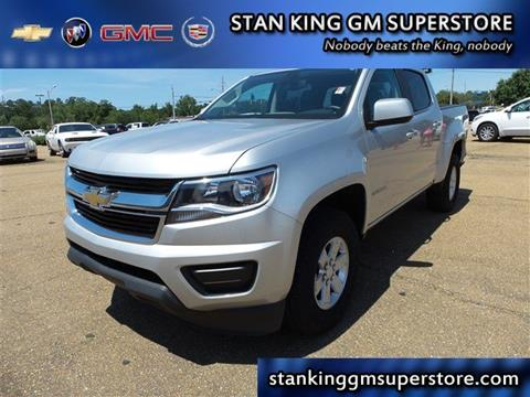 2016 Chevrolet Colorado for sale in Brookhaven, MS