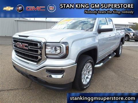 2017 GMC Sierra 1500 for sale in Brookhaven, MS