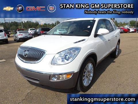 2011 Buick Enclave for sale in Brookhaven, MS
