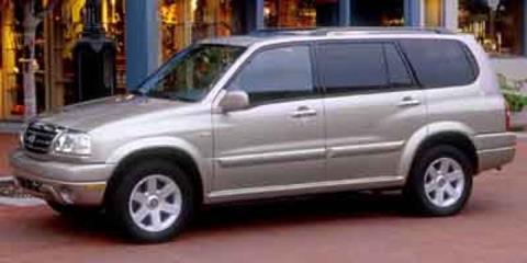 2001 Suzuki XL7 for sale in Brookhaven, MS