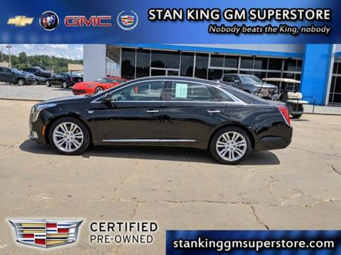 2019 Cadillac XTS for sale in Brookhaven, MS