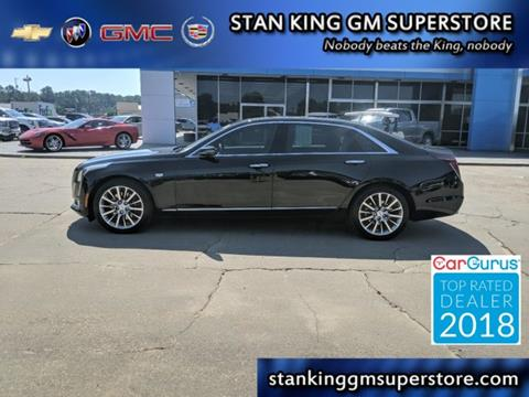 2017 Cadillac CT6 for sale in Brookhaven, MS